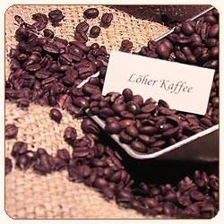 Löher Kaffee (Hausmischung No. 1)