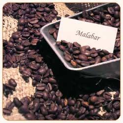 Espresso Malabar